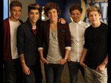 One Direction prepara documental / One Direction prepares documentary