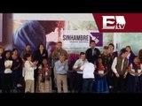 El presidente Peña Nieto encabeza la Cruzada Nacional contra el Hambre en Michoacán