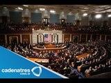 Aprueba Senado de EUA iniciativa de ley de reforma migratoria