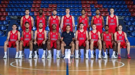 Team Profile: CSKA Moscow