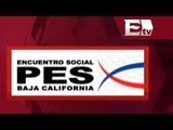 Instituto Nacional Electoral otorga registro a tres nuevos partidos políticos/ Pascal