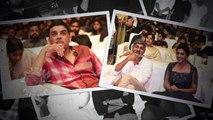 Aravinda Sametha Pre Release Event Images | NTR | Kalyan Ram | Tollywood Updates
