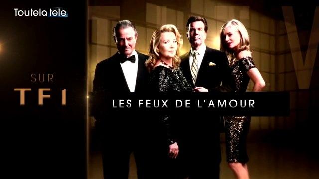 Les feux de l'amour : les moments forts qui vous attendent en octobre 2018 sur TF1