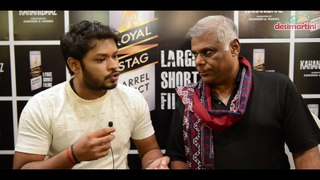 In Conversation With Ashish Vidyarthi KahaniBaaz
