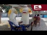 OMS declara el brote de ébola como emergencia sanitaria  / Excélsior Informa