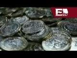 Presentación de la moneda conmemorativa por la gesta heroica de Veracruz  / Paola Virrueta