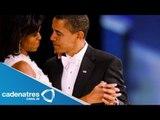 Barack Obama festeja su cumpleaños número 52 / Barack Obama celebrates his birthday 52