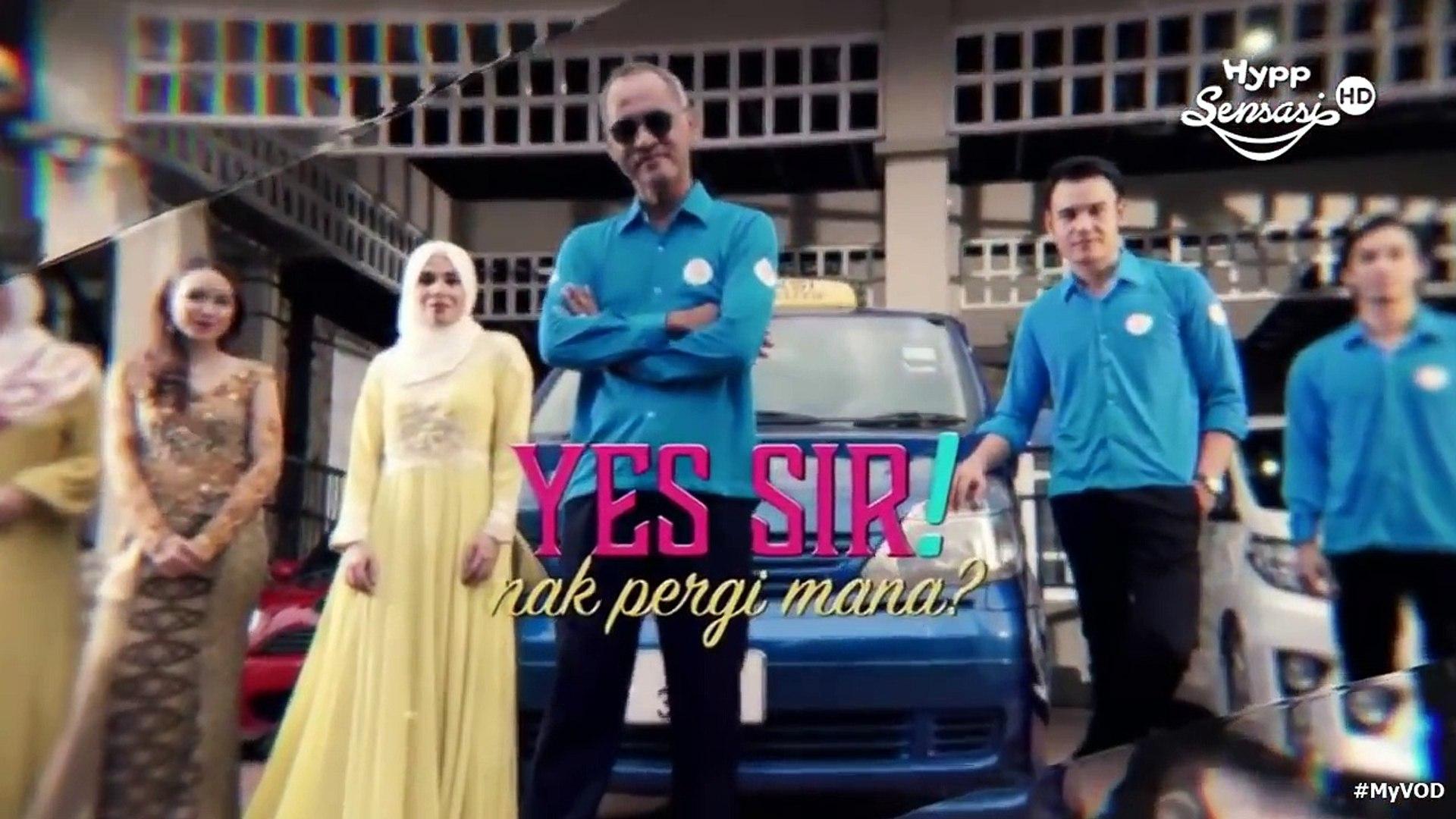 Yes Sir Nak Pergi Mana Ep26 Video Dailymotion
