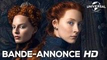Marie Stuart, Reine d'Écosse - Bande annonce officielle (VF)