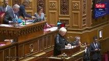 Réforme du bac : jean-michel blanquer répond aux sénateurs - Les matins du Sénat (04/10/2018)