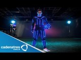 Lionel Messi, The New Speed of Light / The New Speed of Light nueva campaña de adidas