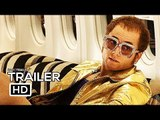 ROCKETMAN Official Trailer (2019) Taron Egerton, Bryce Dallas Howard Movie HD