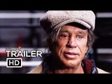 TIGER Official Trailer (2018) Mickey Rourke, Janel Parrish Drama Movie HD