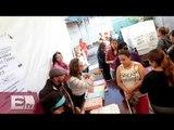 INE califica de exitosa la elección interna del PRD/ Titulares
