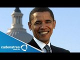 Barack Obama conmemora medio siglo del  I have a Dream