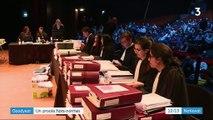 Goodyear : un procès hors-norme débute à Amiens