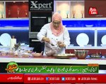 Abb Takk - Daawat-e-Rahat - Ep 362 (Rahat Bakery Jam Vanilla/Chocolate Biscuit) - 04 Oct 2018