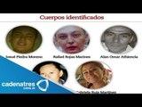 Encuentran cuerpos de jóvenes desaparecidos en Bar Heaven / Fosa Clandestina en Tlalmanalco