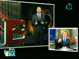 Entrevista con el Director de Excélsior Televisión, Félix Cortés /Arranca Excélsior Televisión