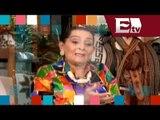 Entrevista con Irma Dorantes, actriz del cine de oro mexicano(Parte I)/Entre mujeres, la entrevista