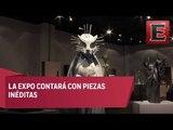 Piezas de Leonora Carrington llegarán al Museo de Arte Moderno
