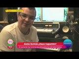 Aleks Syntek ¿Hace reggaetón? | Sale el Sol