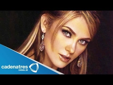 Aracely Arámbula estará de regreso en la música / Aracely Arambula will be back in music