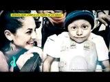 ¡Bárbara Mori cumplió el sueño de niños con enfermedades terminales!   De Primera Mano