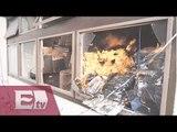 Inician investigaciones por actos vandálicos y de rapiña en Guerrero/ Excélsior Informa