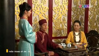 Tran Trung ky an phan 2 tap 38 tap cuoi Ban chuan