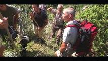 En Ariège, certains éleveurs ont décidé de rouvrir la chasse à l'ours et de résister à l'Etat