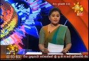 Hiru 7 O' Clock Sinhala News - 04th October 2018