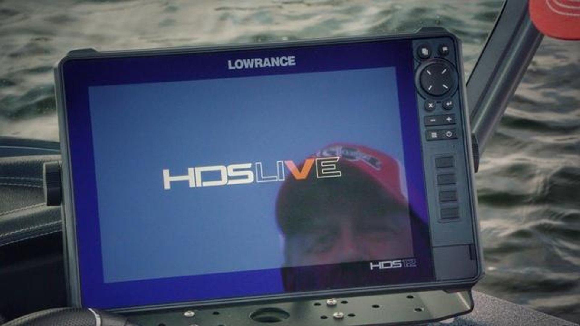 First Look Lowrance's New HDS LIVE Fish Finders