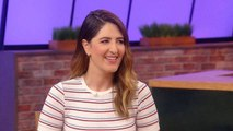 D'Arcy Carden Talks About Her Pit Bull Rescue + Working With Ted Danson