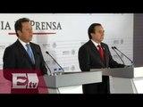 Reporte sobre investigaciones de los normalistas desaparecidos en Iguala / Excélsior Informa