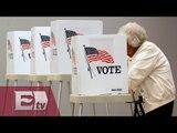 Estadounidenses votan en elecciones cruciales para Barack Obama/ Global