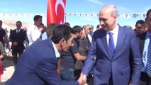 """AK Parti Genel Başkan Vekili Numan Kurtulmuş: """"Terör Örgütleri Bu Silahları, Bu Destekleri Nereden..."""