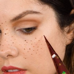 Break Up Your Usual Makeup Routine with These Unusual Tips and Tricks
