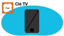 La clé TV d'Orange