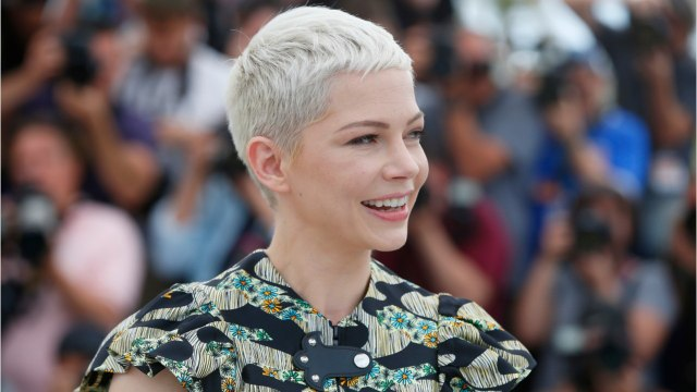 The Actress Michelle Williams On Being Confused With Michelle Williams Of Destiny's Child