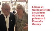 Un anniversaire à Emmaüs Cernay
