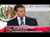 EPN asegura que el gobierno federal no permitirá actos vandálicos / Excélsior en la Media