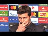 Tottenham 2-4 Barcelona - Mauricio Pochettino Full Post Match Press Conference - Champions League