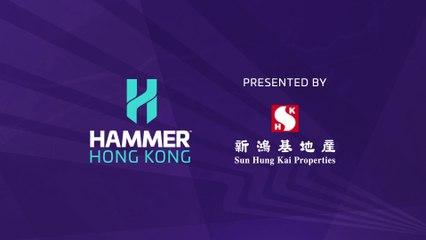 HAMMER HONG KONG 2018 Explainer