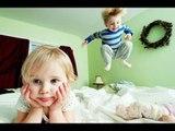 Los hijos mayores son más inteligentes que sus hermanos menores