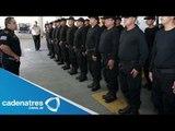 Renuncian 200 policías de Ecatepec para evitar presentar exámenes de control y confianza