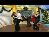 Cómo bailar bachata / Clases de baile / Clases de bachata