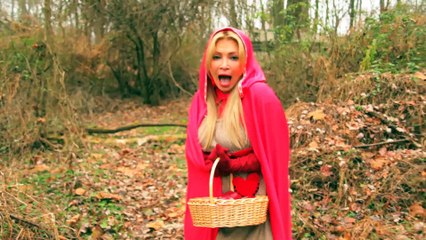 """Cindy Valentine - """"Wicked Ways"""" (directed by Chetown Films)"""
