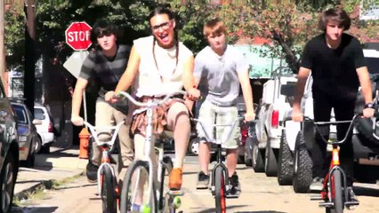 """Madame Freak - """"Ride It"""" (remix) (Directed by Chetown Films)"""