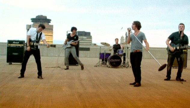 The Sunstreak - Until I Met You